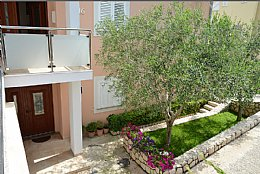 Appartements Lorenco Pag